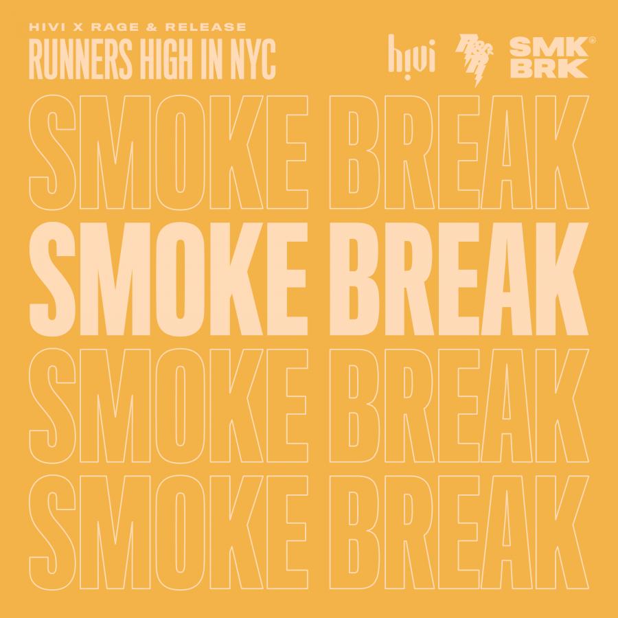 HiVi Rage & Release Runners High